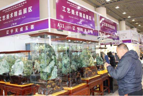相约文博会系列活动—— 2019中国北方文化产品交易会本周五开幕