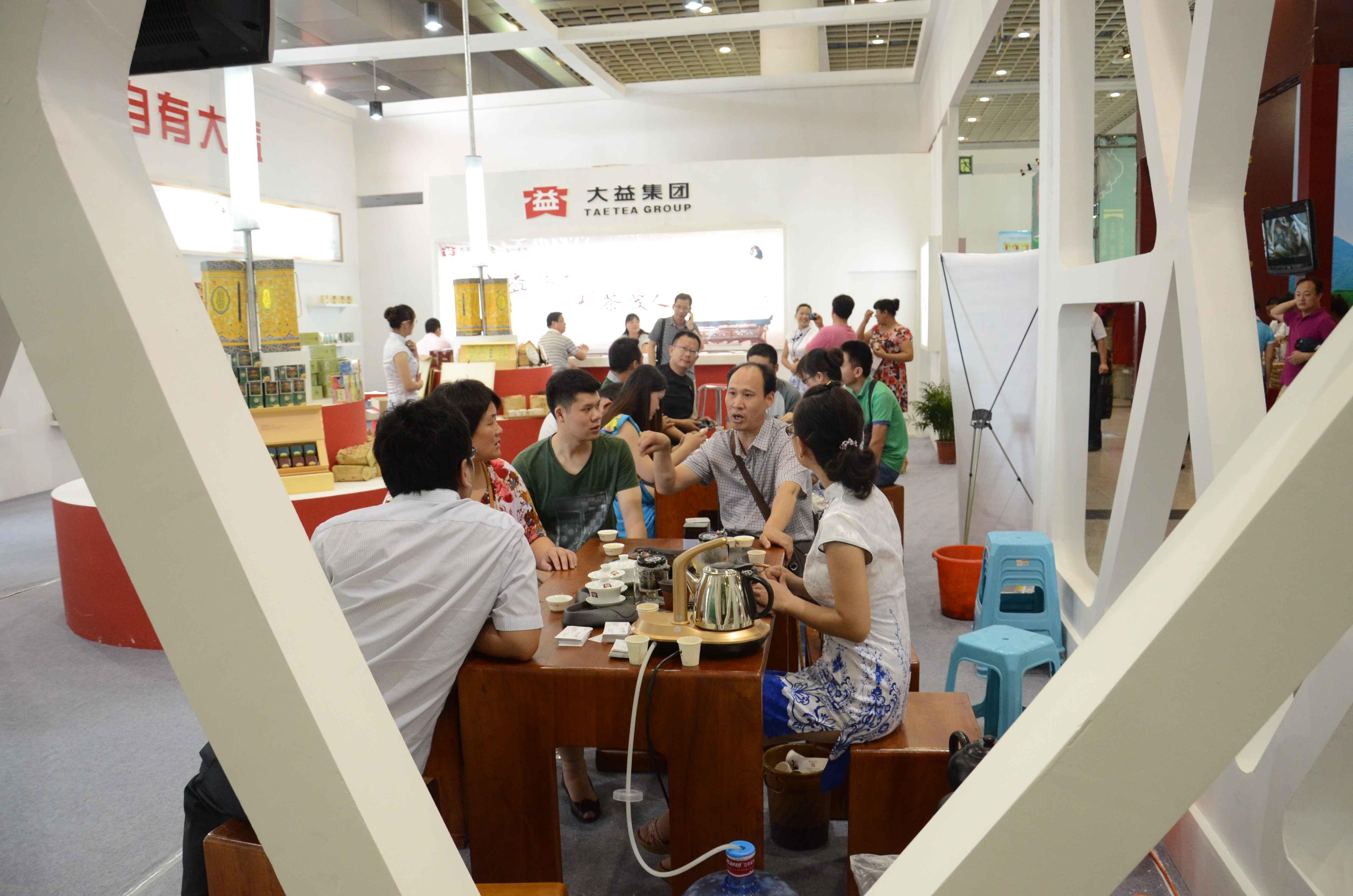 北方茶博会8月启幕:引领江北茶市新风向