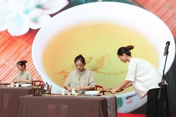 茶博会系列茶活动