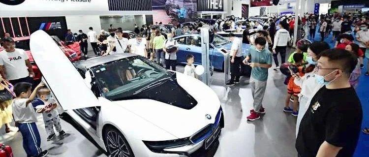 2021(春季)齐鲁国际车展于4月8日至12日举办!