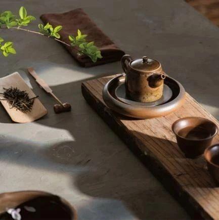 中国茶史5000年,看这一篇就够了